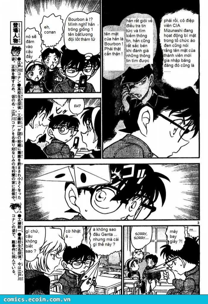 Detective Conan Chap 638 - Truyen.Chap.VN