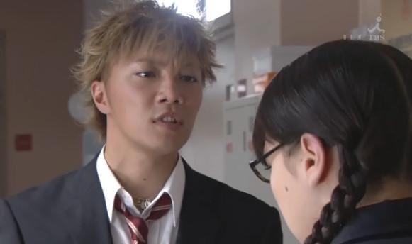 Narimiya Hiroki, Naka Riisa