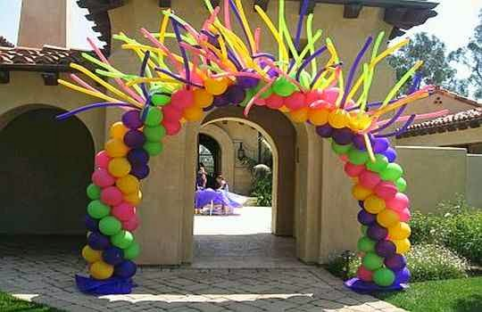 Tips para decorar la fiesta de tu niño ~ Frases de cumpleaños