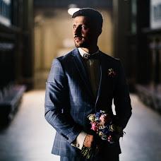 Wedding photographer Dmitriy Romanov (DmitriyRomanov). Photo of 14.06.2017