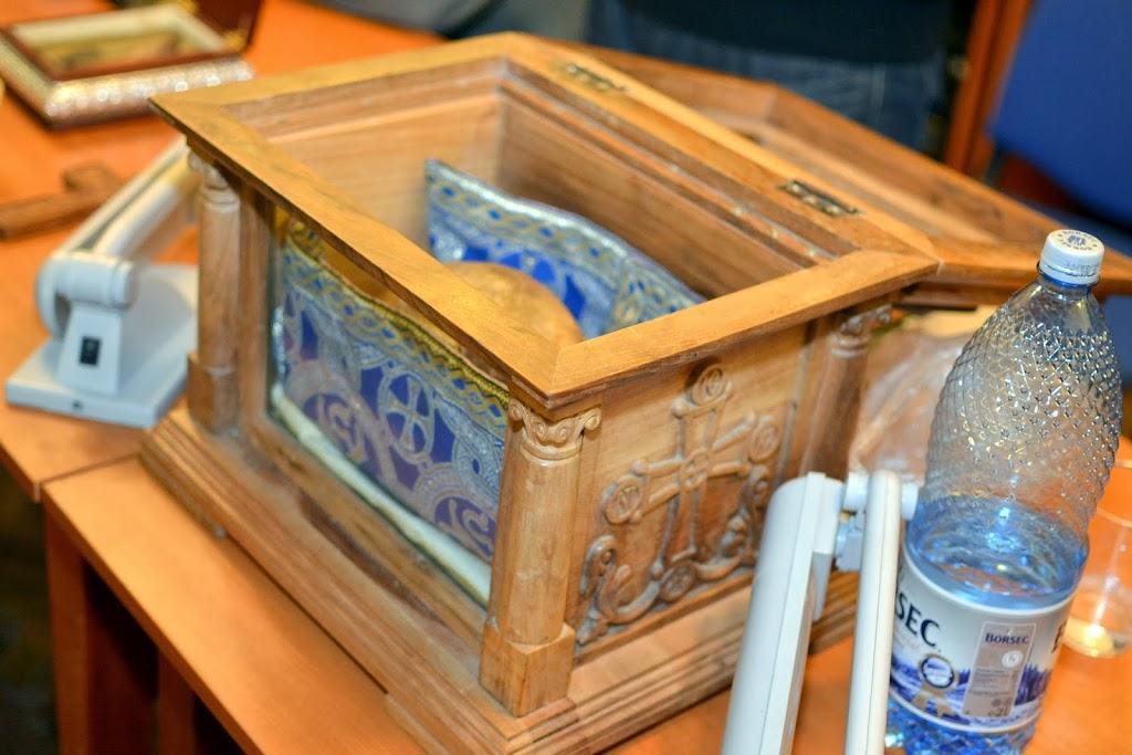 Lansare carti Sfintii Inchisorilor 139