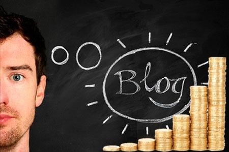 Una de las preocupaciones de todo blogger, los ingresos.