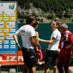 WUC Match Racing - Lago di Ledro, Trentino, Italy 29/6 - 5/7 2014