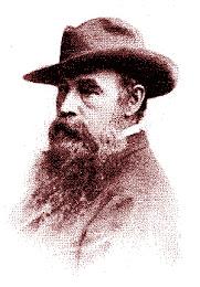Charles Leland Face