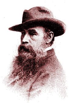 Charles Leland Face, Charles Godfrey Leland