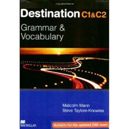 Destination C1 & C2 Grammar and Vocabulary