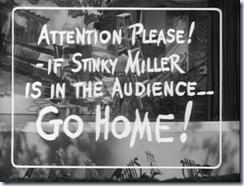 Stinky Miller