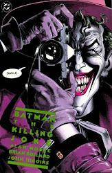 Batman- The Killing Joke - Người Dơi- Sát Thủ Joke