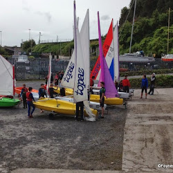Sailing Academy 2014 - July 14 to 18