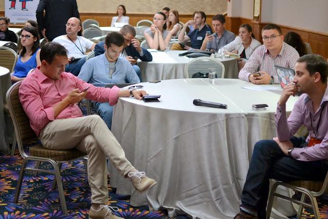 GPeC Summit 2014, Ziua a 2a 1235