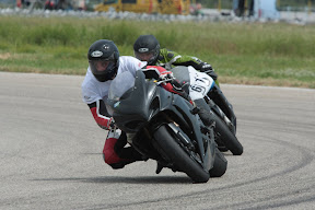 RoSBK 2009 - Serres Racing Circuit