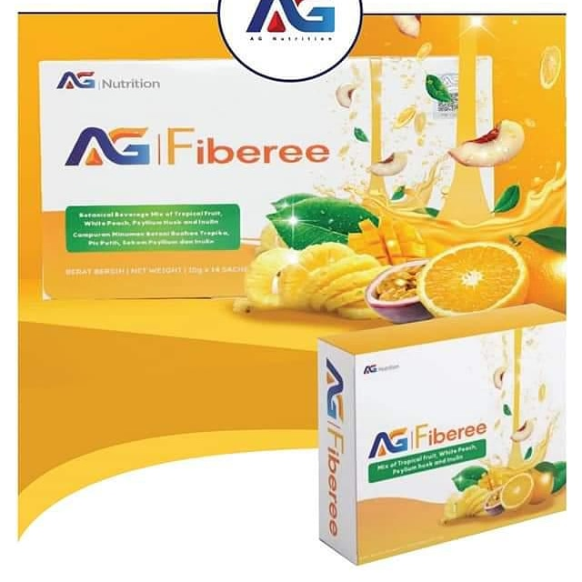 Dietary Fibre Supplement That Improves Your Digestion And Fights Constipation And Cancer