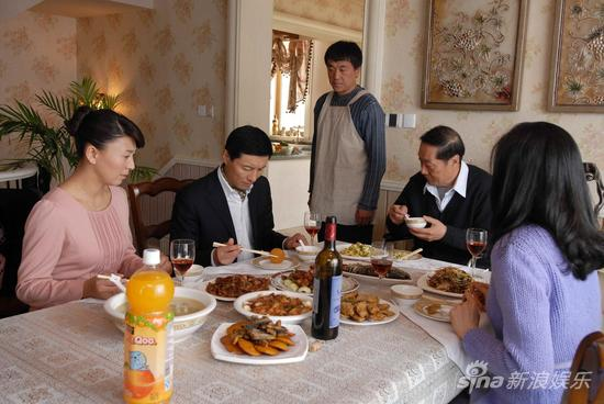 Father's Love China Drama