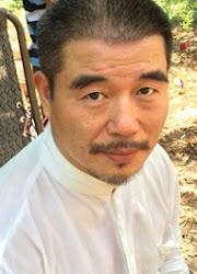 Zhou Huilin China Actor