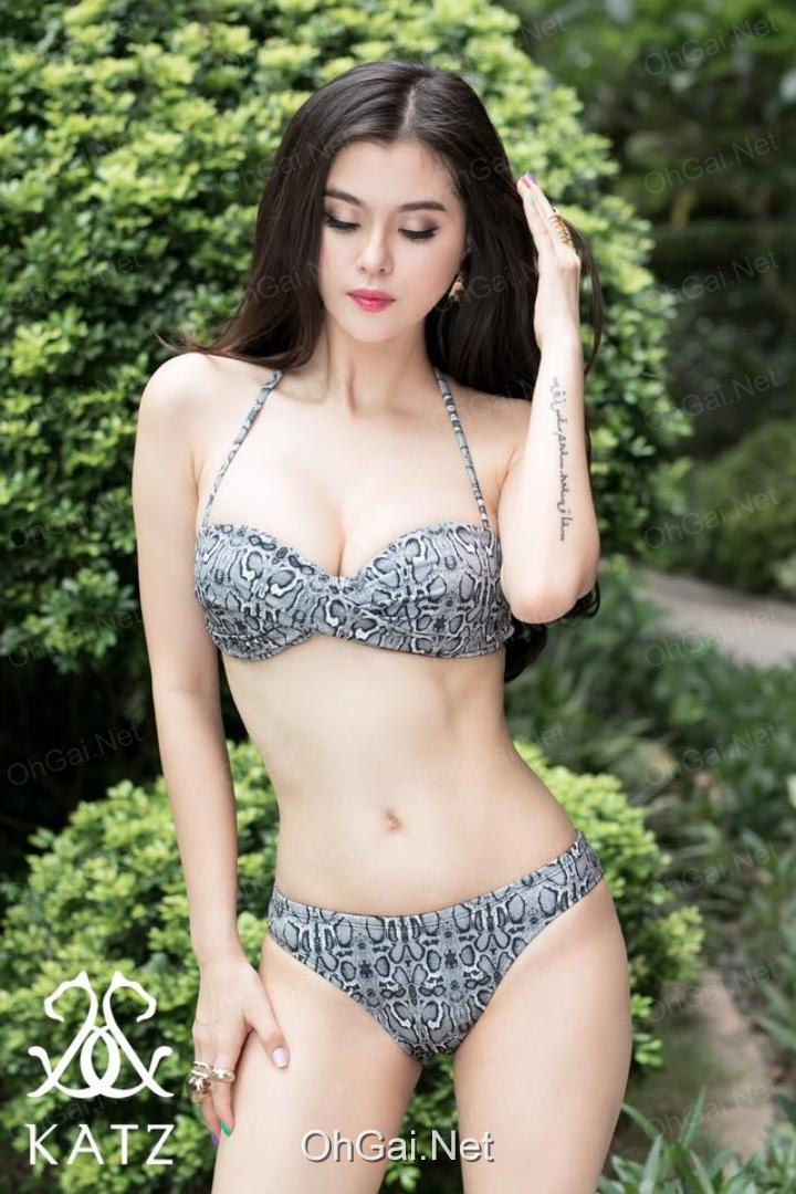 facebook gai xinh kim chi pham - ohgai.net