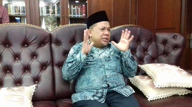 Fahri Hamzah: Soekarno dan Soeharto Jadi Korban Paling Mengerikan Sikap Sadis Rakyat