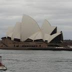 Sydney - Opernhaus