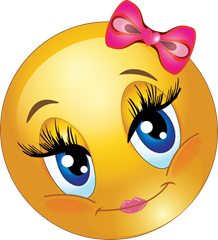 Clipart-cute-lovely-girl-smiley-emoticon-512x512-52f3