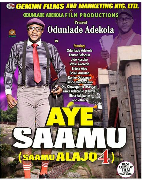 Image result for odunlade adekola  movies