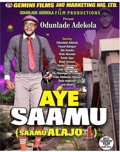Image result for odunlade adekola  movies