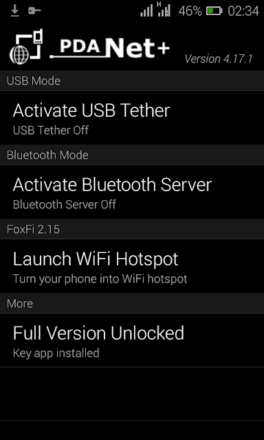 How to use Etisalat BB10 BBlite, Mtn music plus,Mtn Game plus on PC via VPN Hotspot Tethering
