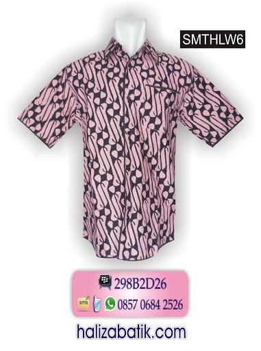batik pekalongan, gambar model baju batik, model baju batik