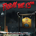 Full Friday The 13th Accessory Packaging Displayed