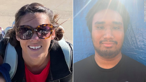 A security guard biked more than 3 miles to return a woman's lost wallet. Now, his community is raising money to buy him a car