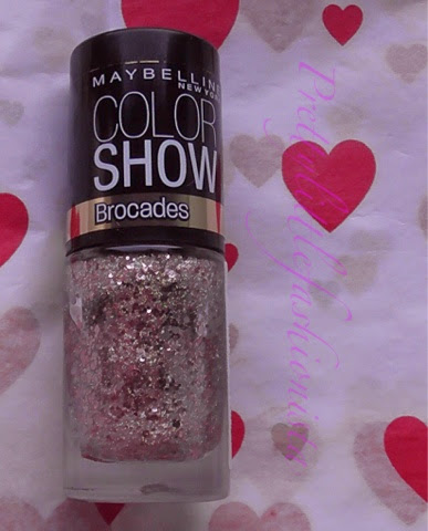 Maybelline Knitted Gold