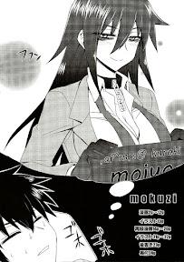 Watashi no Ashiura ga Seiteki na no wa Dou Kangaetemo Omaera no Tame! Kai