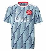 Official Jersey Ajax Away Musim 2020/2021