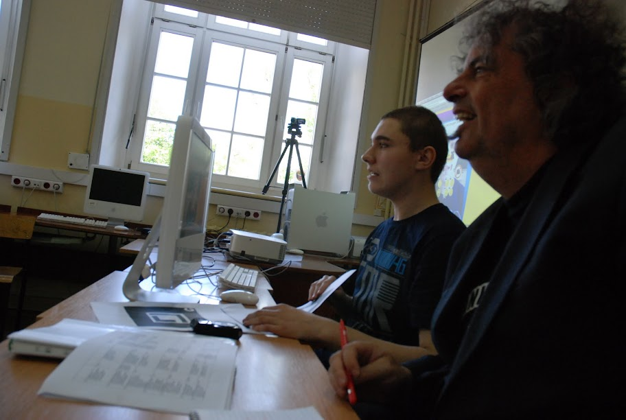 Warsztaty dla uczniów gimnazjum, blok 5 18-05-2012 - DSC_0233.JPG