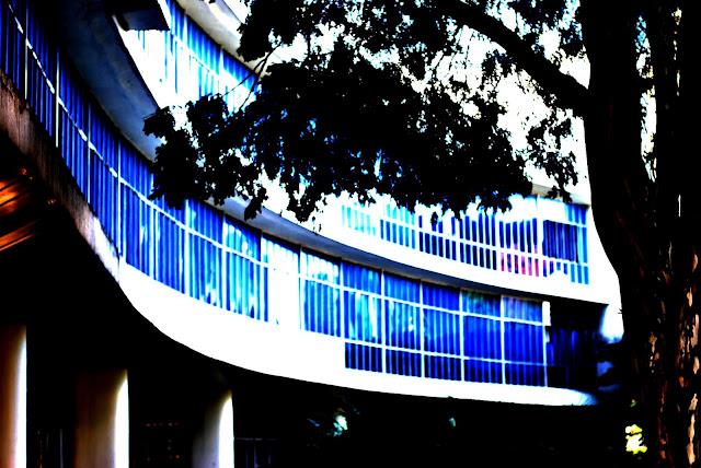 Obras de Oscar Niemeyer em Belo Horizonte