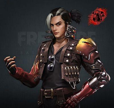 Free Fire: Oyundaki en iyi 3 karakter?