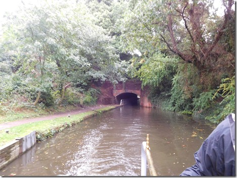 3 cookley tunnel west end