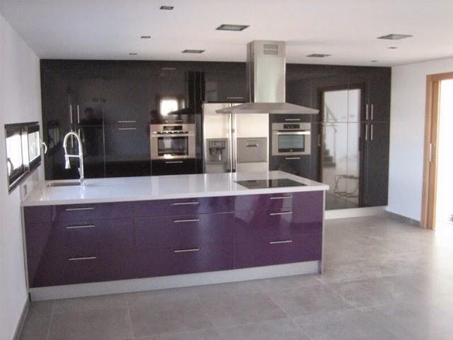 Lovik cocina moderna tienda de muebles de cocina desde - Precios de cocinas modernas ...