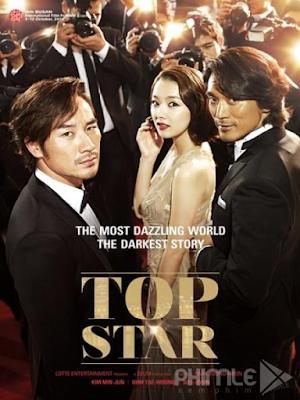 Phim Vai Diễn Nặng Đô - Top Star (2013)