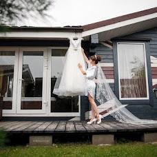 Wedding photographer Kirill Semchugov (semchugov). Photo of 12.09.2018