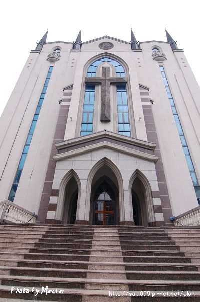 鳳山基督長老教會