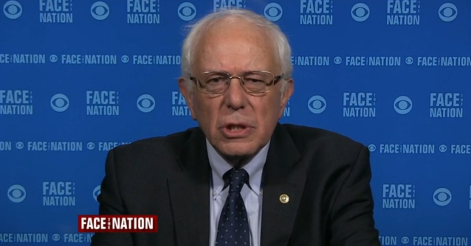 Sanders sketches his requirements for supporting Clinton