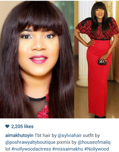 NaWaaho! Another Trouble In Toyin Aimakhu's Marriage?
