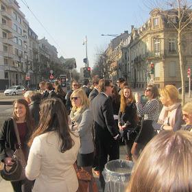 Europese excursie Straatsburg vrijdag (16 maart 2012)2011