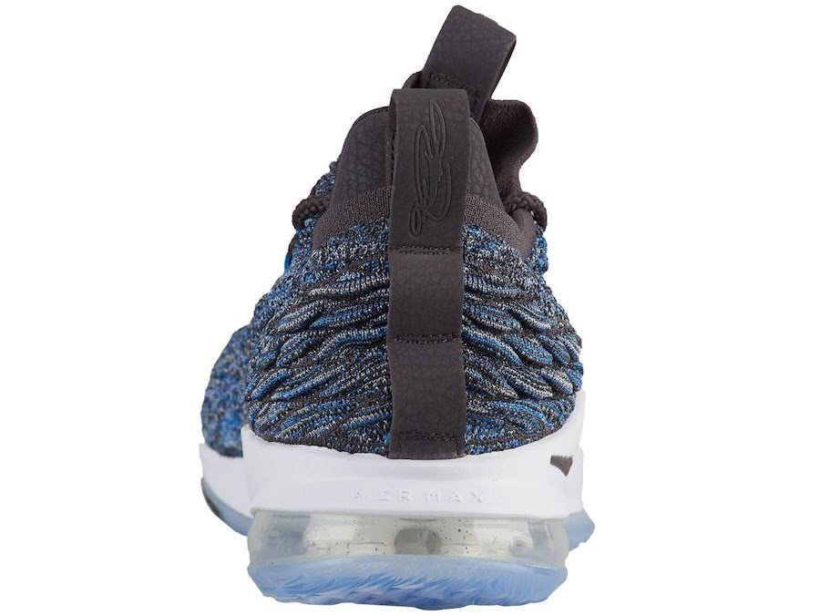 quality design a7ce7 65a8b ... Signal Blue Nike LeBron 15 Low Drops on June 30th ...