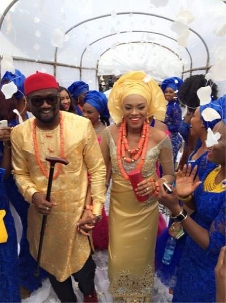 Igbo Traditional Wedding Attire For Bride : : : : - Fashion 2D