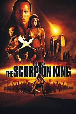 The Scorpion King (2002) BluRay 720p HD Watch Online, Download Full Movie For Free