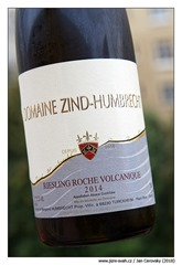 Domaine-Zind-Humbrecht-Riesling-Roche-Volcanique-2014