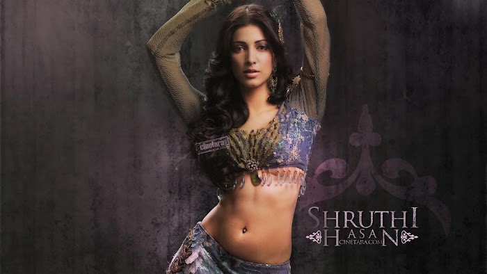 Shruti hassan:Sexy Queen hot Navel Show Photos-HD Pictures|Best Compilation ever