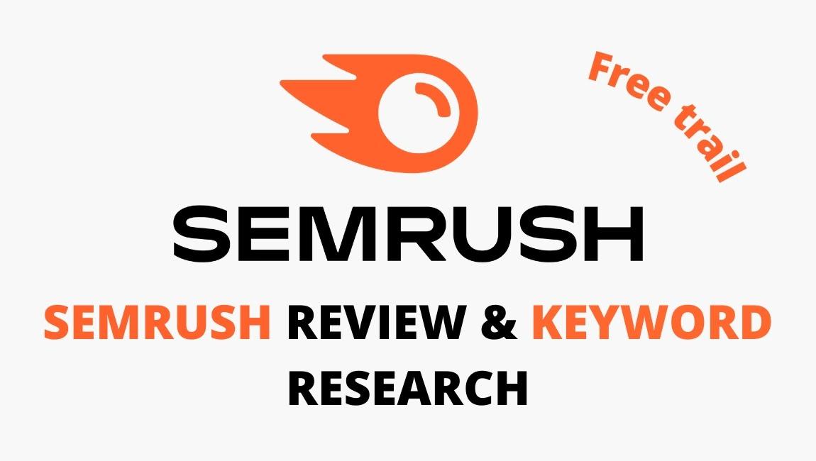 SEMrush Tool For Keyword Research