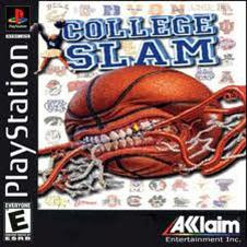 College Slam   PS1