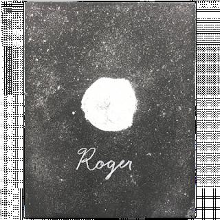 "Stephen Antonson ""Roger"" Snowball Painting"